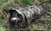 Nhìn lại những vụ rơi máy bay quân sự thảm khốc trong lịch sử