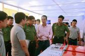 Bkav đào tạo an ninh mạng cho Học viện An ninh nhân dân