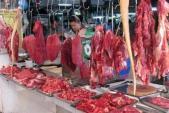 Phát hiện 1 tấn thịt đã tẩm ướp, nghi là thịt trâu biến thành thịt bò