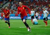 Morata tiết lộ mong muốn tương lai