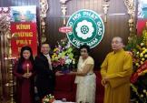 Triển lãm ảnh Phật giáo Sri Lanka tại Hà Nội: Niềm tin tâm linh kết nối con người
