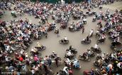 5 điều khách Tây không thích ở Việt Nam