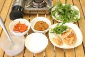 Cách làm ghẹ rang muối tôm ngon như nhà hàng