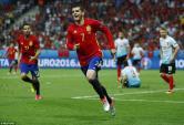 CHUYỂN NHƯỢNG 19/6: Real Madrid lại giữ Morata?