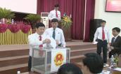 Hà Nội: Các quận, huyện bầu lãnh đạo chủ chốt
