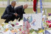 Ngày của Cha, ông Obama nhắc xả súng Orlando