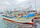 2 ngư dân Việt bị tố sát hại thuyền trưởng Hàn Quốc