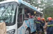 Tai nạn thảm khốc trên đèo Prenn, 7 người chết