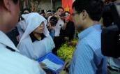 Nỗi lòng chủ tịch Hà Nội sau quyết định tuyển dụng đặc cách vợ phi công Khải