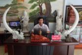 Thân Văn Sơn - Chuyên gia phong thủy có tâm với nghề