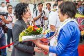 Tổng lãnh sự Mỹ tại TP.HCM được đề cử làm đại sứ tại Lào