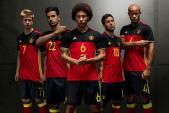 Top 10 đội tuyển có áo đấu đẹp nhất Euro 2016