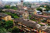 Cải tạo chung cư cũ ở Hà Nội: Đắc địa nhưng chưa đắt khách
