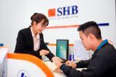SHB phát hành kỳ phiếu ghi danh đợt 1-2016