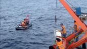 Tàu Trung Quốc phát hiện, bàn giao cho Việt Nam vật thể nghi của CASA-212
