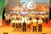 TP.HCM đoạt giải nhất Hội thi Chấp hành viên giỏi khu vực