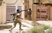 2.500 quân IS bị tiêu diệt tại Fallujah