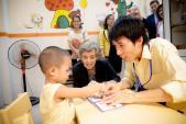 Những con số giật mình về trẻ em Việt Nam