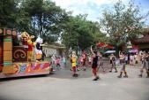 6 lý do khiến lễ hội Magic World hút khách không tưởng.