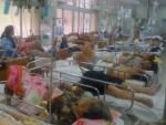 Cẩn trọng với nhiễm khuẩn bệnh viện