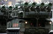 Nga thử thành công tên lửa siêu mạnh Buk-M3
