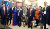Việt Nam tích cực xây dựng sản phẩm du lịch sinh thái Ecotourism