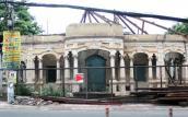 Biệt thự cổ gần 100 tuổi ở Sài Gòn bị tháo dỡ