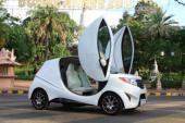 Campuchia sản xuất ô tô, bao giờ tới Việt Nam?