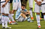 Messi và khoảnh khắc của sự thật