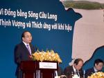 Thủ tướng Nguyễn Xuân Phúc dự diễn đàn Đồng bằng sông Cửu Long 2016