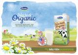 Xu hướng tiêu dùng mới, thực phẩm organic