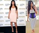 10 bí mật giảm cân nhờ váy áo của cô Kim siêu vòng 3