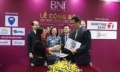 BNI tổ chức kết nối thương mại cho hơn 1.000 doanh nhân