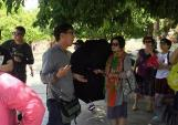 Đà Nẵng sẽ xử nghiêm HDV Trung Quốc xuyên tạc sử Việt