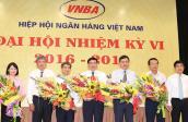 Tổng giám đốc BIDV làm Chủ tịch Hiệp hội Ngân hàng Việt Nam