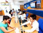 Doanh nghiệp gửi tiền có kỳ hạn trực tuyến tại VIB hưởng lãi suất cao 5,5%/năm