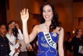 Hoa hậu 2004 đột tử, nghi ngờ tự vẫn