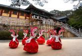 Khách du lịch Việt Nam tới Hàn Quốc tăng 40%
