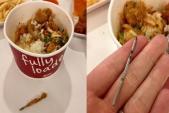 Điểm loạt vụ bê bối thực phẩm gây sốc của hãng đồ ăn KFC