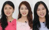 Hoảng hồn vì nhan sắc thẩm mỹ của thí sinh Hoa Hậu Hàn Quốc