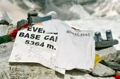 6 điều đảm bảo chinh phục Everest Base Camp thành công