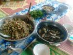 Cách làm món cá nhảy tanh tách ở Sơn La, đọc xong hết thấy ghê