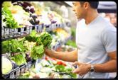 Mẹo hay chọn mua thực phẩm tươi ngon, an toàn