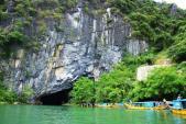 Phong Nha lọt top 7 Vườn quốc gia Đông Nam Á không thể bỏ qua