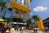 Đi du lịch Thái Lan, mua sắm hàng hiệu ở đâu?