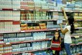 Sữa Việt Nam đang tìm đường vào thị trường Trung Quốc