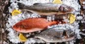 Cách chọn mua cá tươi ngon ngoài chợ, nhận diện cá ướp urê