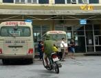 'Xã hội đen' lộng hành tại bến xe Yên Nghĩa toàn là 'dân địa phương'