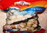 """Chuyện """"động trời"""" của Việt Sin: Bò viên được làm từ cá và trâu!"""