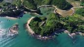 Đảo Cái Chiên, điểm du lịch cuối tuần rẻ, đẹp bất ngờ ngay ở Quảng Ninh
